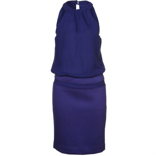 Patrizia Pepe Cocktailkleid / festliches Kleid royal violet