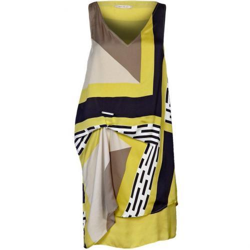 Pennyblack Madrid Kleid gelb