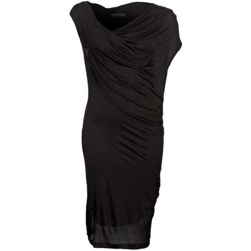 Plein Sud Sommerkleid schwarz