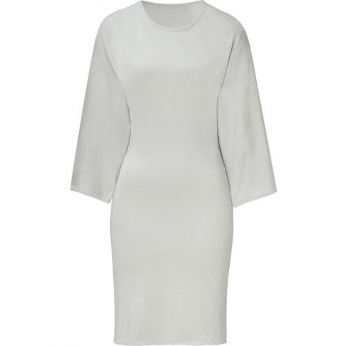 Ralph Lauren Black Dove Cashmere/Silk Dress