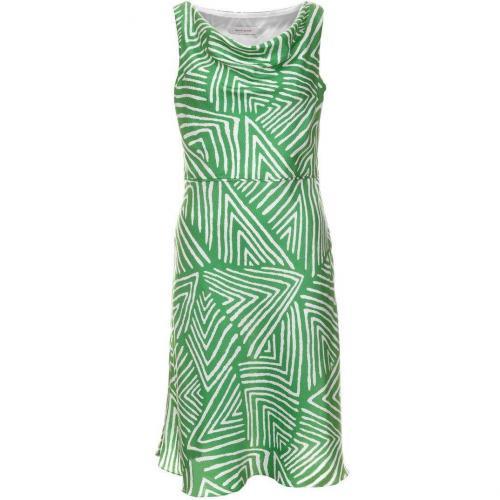 René Lezard Sommerkleid hellgrün