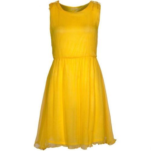 Rich & Royal Sommerkleid sundry yellow