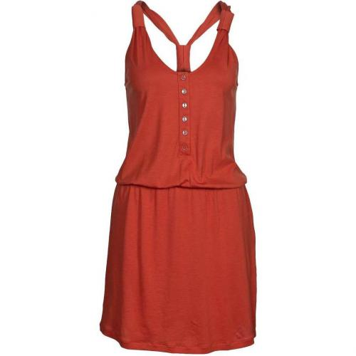 Sessun Dothy Kleid mandarin