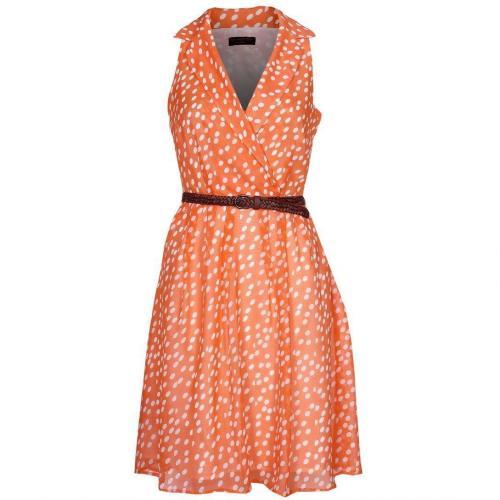 s.Oliver Selection Kleid orange