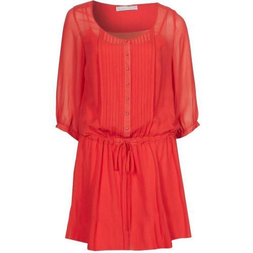 Stefanel Sommerkleid rot
