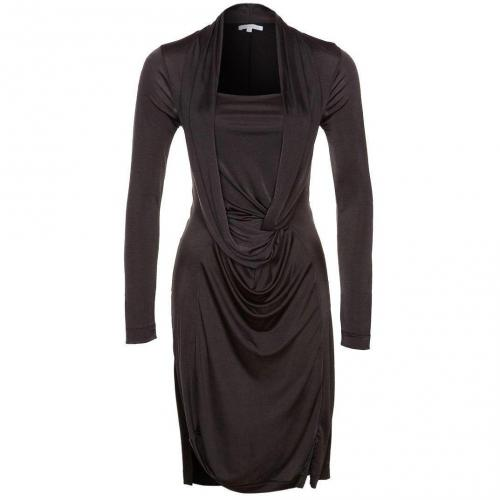 Surface to Air Jerseykleid grey anthracite