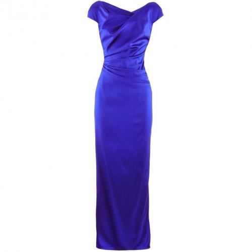 Talbot Runhof Royal Dress Romania 2
