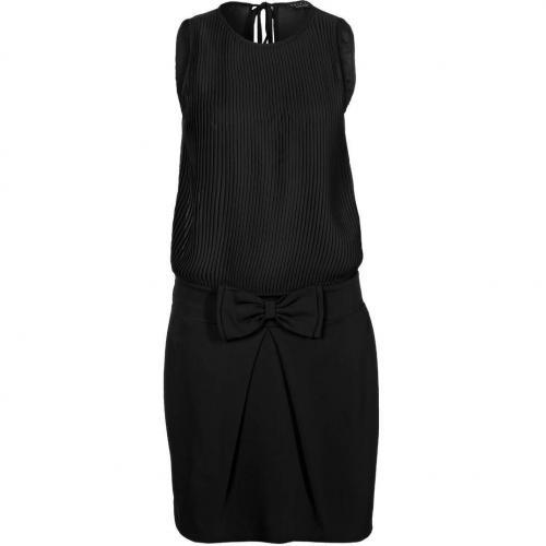 Twin Set Kleid schwarz
