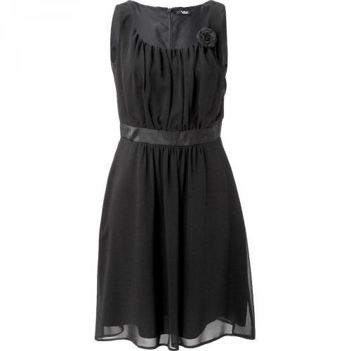 Vera Mont Sommerkleid schwarz