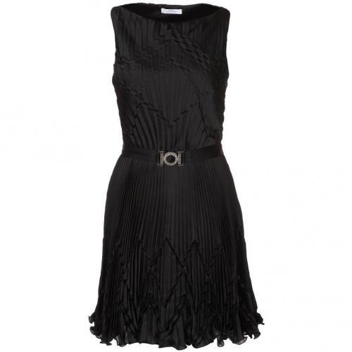 Versace Collection Cocktailkleid / festliches Kleid schwarz