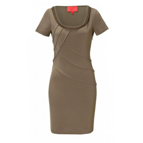 Z Spoke by Zac Posen Kleid Olive