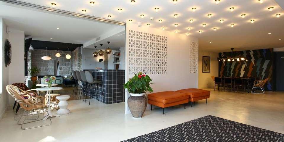 hotel le collonges hotel design for meetings to brive la gaillarde