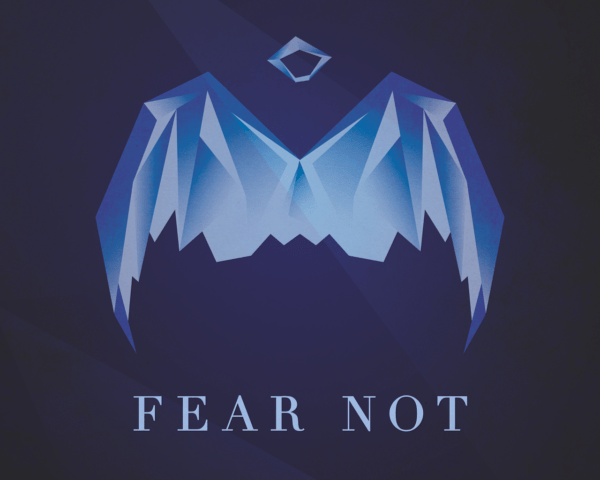 Fear Not, Part 3: Fear of Where I Stand With God Image