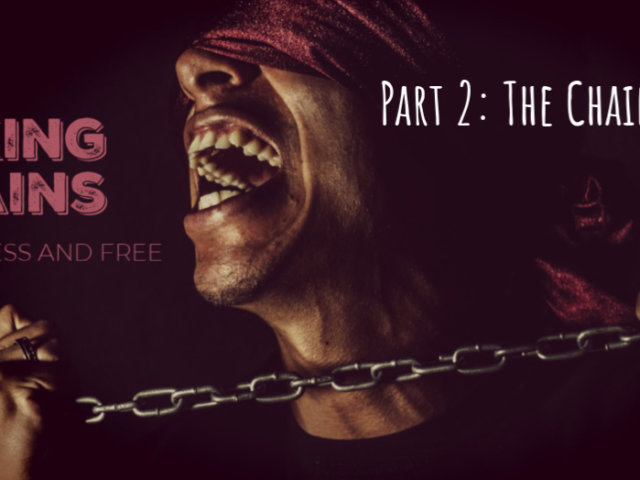 Breaking Chains GD 2