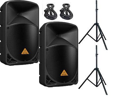 Audio Speakers Rental