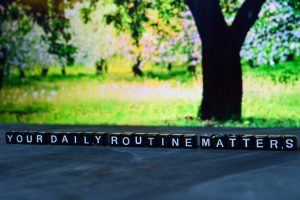 Importance of a Daily Routine for Diabetics