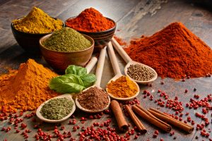 Enhancing Your Meals with Herbs and Spices