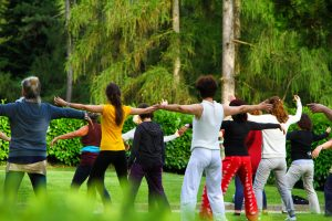 Qigong & Diabetes – How This Little Known Ancient Practice Can Reverse Diabetes