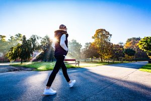 Walk More, Diabetes Less – 5 Benefits of Walking & Diabetes