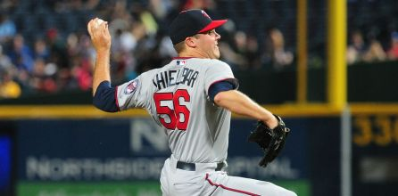 Thielbar called back up by Twins