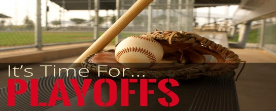 HOME playoff game Wednesday, August 1