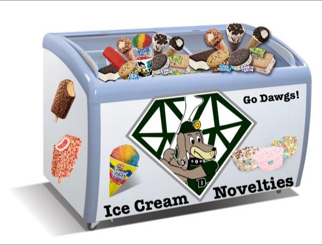 Get Your Ice Cream Here!!!