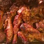 Apple Chicken Roast