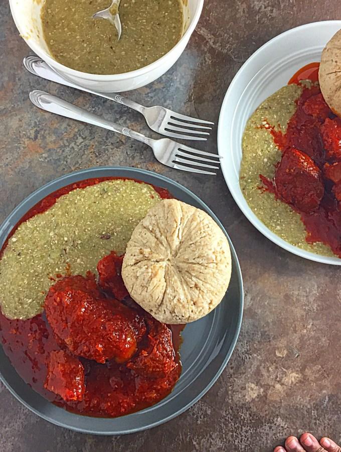 My Easy Plain Okro Recipe