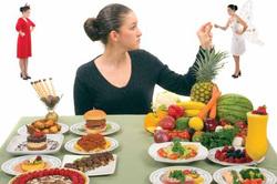 Όταν η υγιεινή διατροφή πάυει να είναι υγιεινή - Ορθορεξία