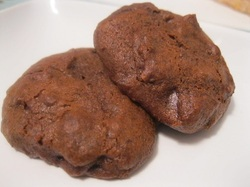 Soft cookies με μόνο 3 υλικά
