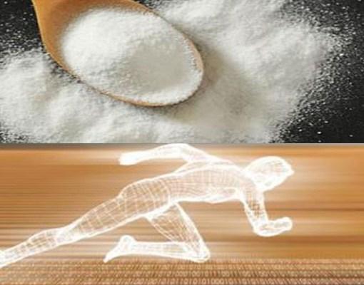 Μαγειρική σόδα και αθλητική απόδοση