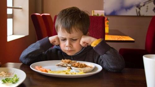 Να δώσω στο παιδί μου να φάει συκώτι;