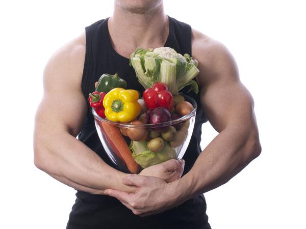 Αθλητής και χορτοφάγος, γίνεται;