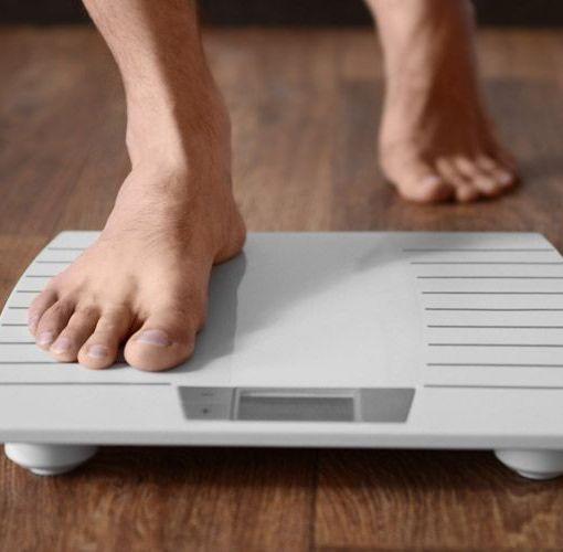 Ποιος είναι ο πιο αποδοτικός τρόπος για διατήρηση της απώλειας βάρους στους άντρες;