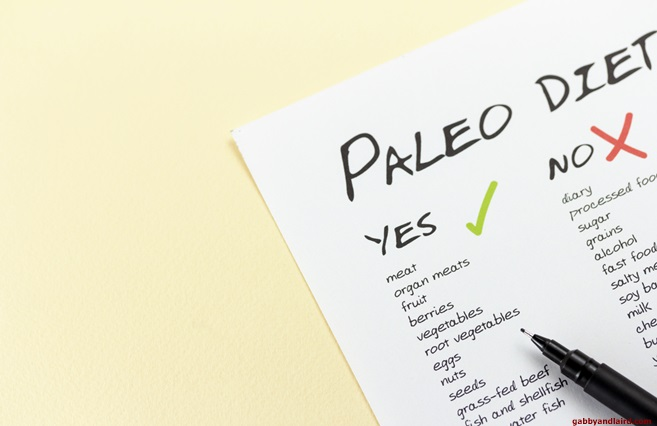 Paleo Diet. Η Παλαιολιθική δίαιτα ή δίαιτα του ανθρώπου των σπηλαίων