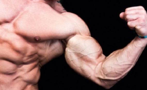 Τα σκάνε γερά για το Bodybuilding- Πόσο επικίνδυνη είναι η χρήση των συμπληρωμάτων διατροφής