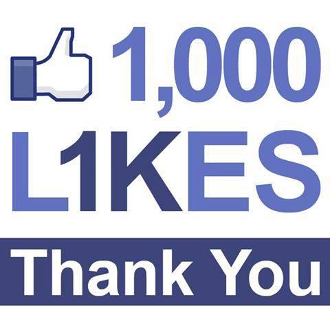 1k-likes