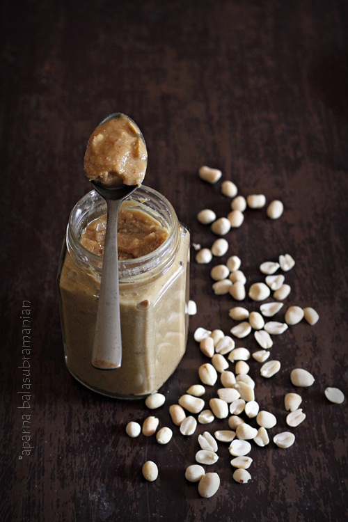 Easy Peanut Butter – Make It At Home Series
