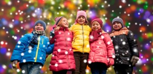 Turning Holiday Breakdowns into Breakthroughs by Lauren Behrman