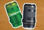 Fotoğrafçılar için Kartvizit
