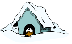 Image result for cabin fever clip art