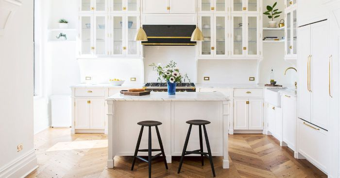 This Is How To Decorate A Small Kitchen