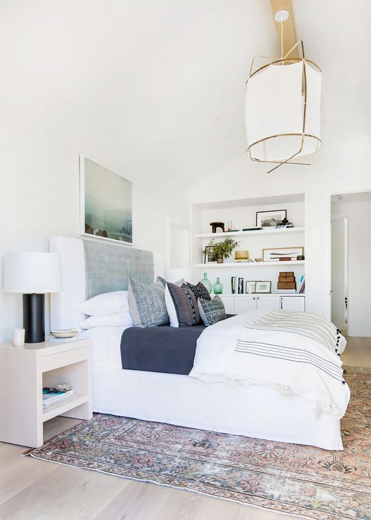 21 Gorgeous Small Master Bedroom Ideas