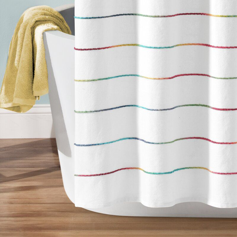 the 12 best shower curtains of 2021