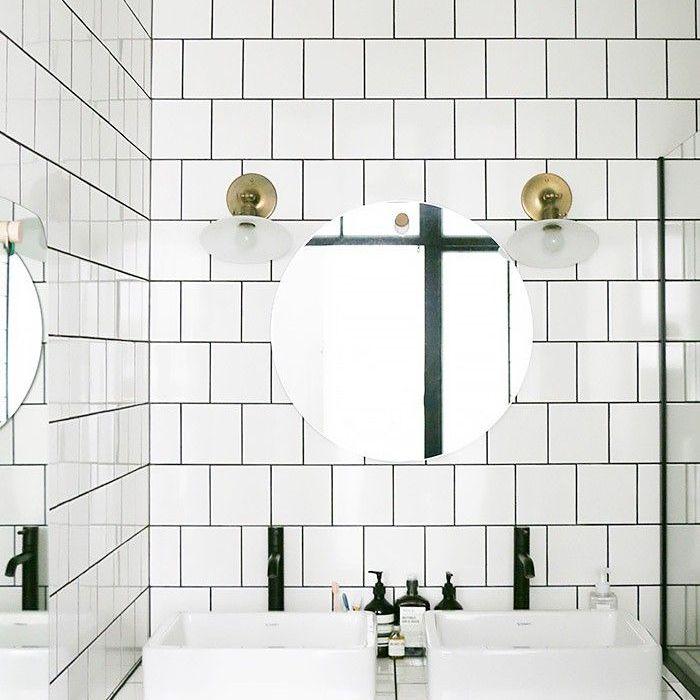 12 best square subway tile ideas
