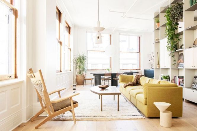 8 Décor Pieces Every In New York City Owns