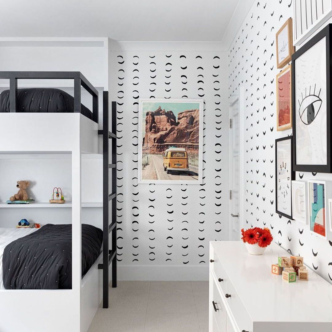 13 Stylish Kid Bedroom Ideas How To Decorate A Kid S Room