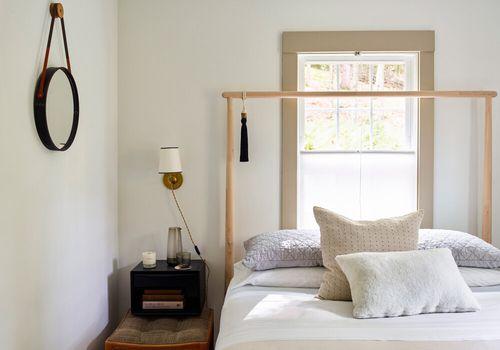 contemporary bedroom decor and design ideas