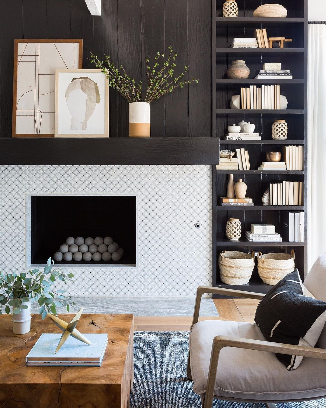 50 Cozy Fireplace Ideas For Your Home