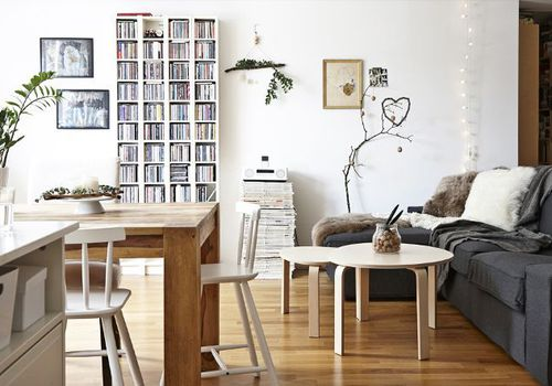 How To Make Your Apartment Feel 10 Times Bigger According To Ikea